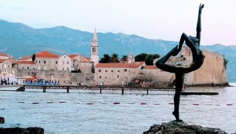 הפסל בבודווה