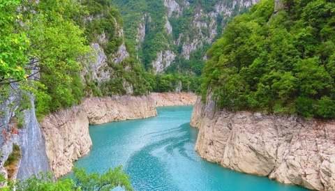 נהר פיבה