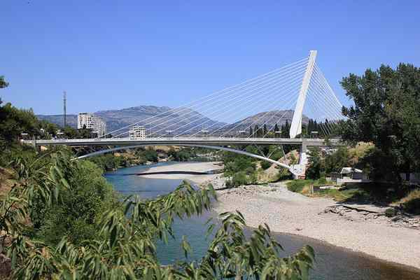 podgorica bridge