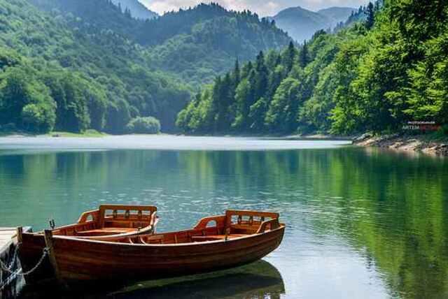 שמורת הטבע ביוגרדסקה גורה