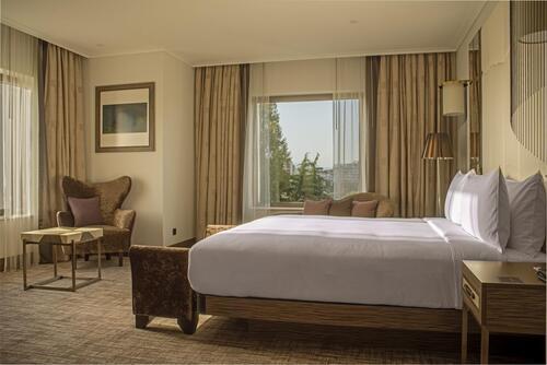 מלון הילטון - פודגוריצה