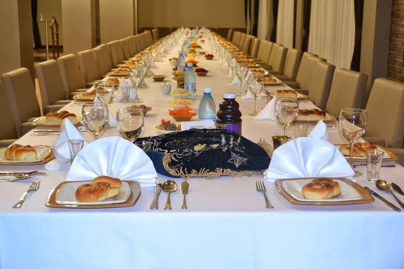 HABAD MONTENEGRO TABLE